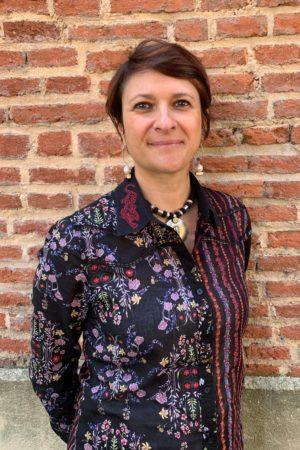 Deborah Luraghi