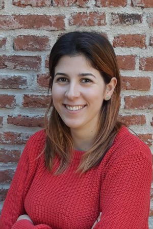 Giulia Fioretta